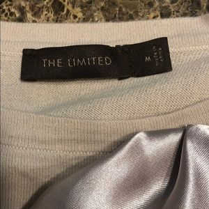 The Limited Tops - Shirt-The Limited